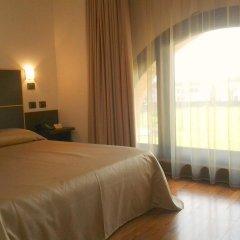 Отель Albergo Villa Alessia 4* Номер Делюкс