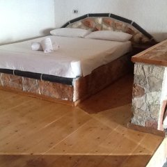 Отель John's Guesthouse Албания, Ксамил - отзывы, цены и фото номеров - забронировать отель John's Guesthouse онлайн спа