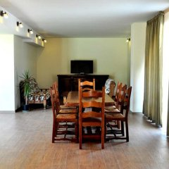 Отель Winery Villa Yustina комната для гостей фото 2