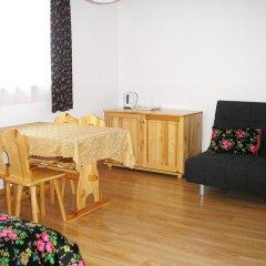 Отель Pokoje Regle Польша, Закопане - отзывы, цены и фото номеров - забронировать отель Pokoje Regle онлайн комната для гостей фото 2