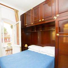 Hotel Residence Villa Tassoni 3* Студия с различными типами кроватей фото 4