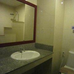 Отель Jomtien Morningstar Guesthouse 2* Стандартный номер с различными типами кроватей фото 10