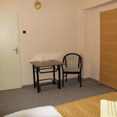 Hotel Roosevelt 3* Стандартный номер фото 6