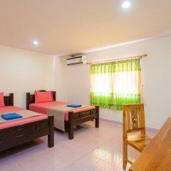 Отель Hock Mansion Phuket 2* Стандартный номер с разными типами кроватей фото 5