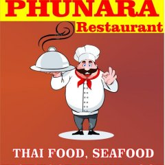 Отель Phunara Residence фото 2