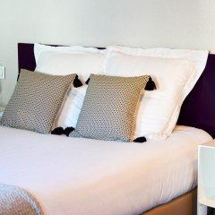 Inter-Hotel Le Sevigne Rennes Centre Gare 3* Стандартный номер с различными типами кроватей фото 3