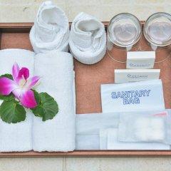Отель Deevana Patong Resort & Spa ванная фото 2