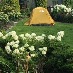 Отель Garden Camping Таллин фото 15