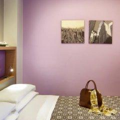 ACasaMia WelcHome Hotel 3* Стандартный номер разные типы кроватей фото 9