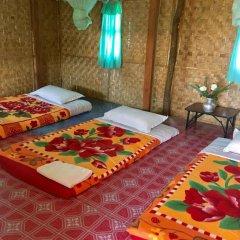 Отель Sin Yaw Guest House Кровать в общем номере с двухъярусной кроватью фото 2