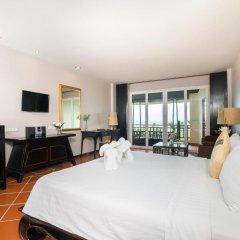 Отель Dor-Shada Resort By The Sea 5* Стандартный номер фото 15