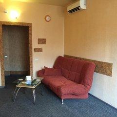 Мини-Отель Три Кита Челябинск комната для гостей фото 3