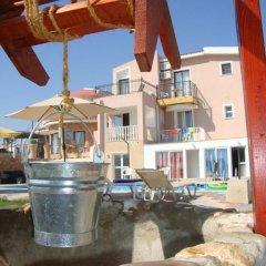 Отель Bella Rosa фото 8