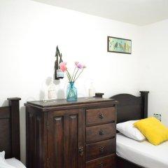 Отель Hostal Pajara Pinta Стандартный номер с 2 отдельными кроватями фото 14