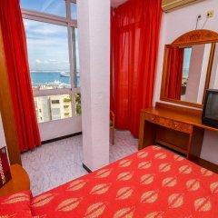 Hotel Amic Horizonte 3* Стандартный номер с различными типами кроватей фото 6