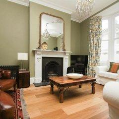 Отель Sudeley House Великобритания, Кемптаун - отзывы, цены и фото номеров - забронировать отель Sudeley House онлайн интерьер отеля фото 3