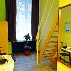 Budapest Budget Hostel Стандартный номер фото 29