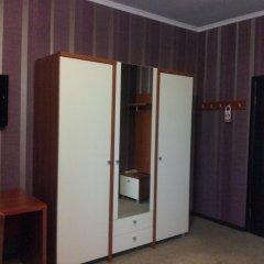 Гостиница Ной 4* Стандартный номер с двуспальной кроватью фото 11