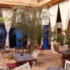 Отель Riad Tara Марокко, Фес - отзывы, цены и фото номеров - забронировать отель Riad Tara онлайн фото 2