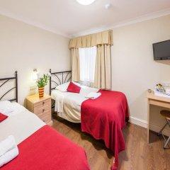 The Fairway Hotel 2* Номер категории Эконом фото 4