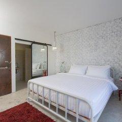 Отель Pause Kathu 2* Стандартный номер с различными типами кроватей фото 13