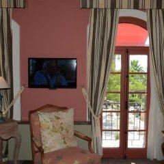 Patara Prince Hotel & Resort - Special Category 3* Люкс с различными типами кроватей фото 8