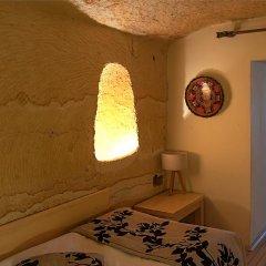 4ODA Cave House Boutique Hotel 3* Стандартный номер с различными типами кроватей фото 2