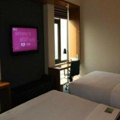 Отель Aloft Beijing, Haidian удобства в номере