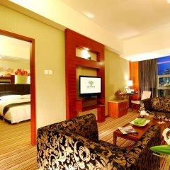 Empark Grand Hotel 4* Люкс повышенной комфортности с различными типами кроватей