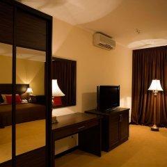 Гостиница Харьков 4* Студия разные типы кроватей фото 2