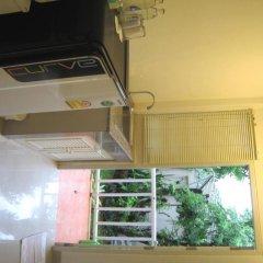 KK Centrum Hotel 3* Стандартный номер с различными типами кроватей фото 2