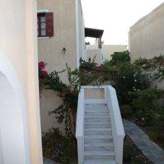 Отель Enjoy Villas балкон
