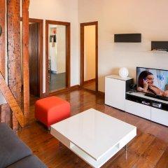Отель Traveling To Lisbon Castelo Apartments Португалия, Лиссабон - отзывы, цены и фото номеров - забронировать отель Traveling To Lisbon Castelo Apartments онлайн комната для гостей фото 3