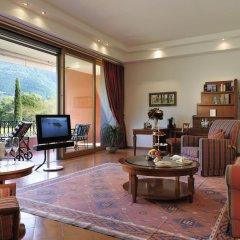 Отель Castello del Sole Beach Resort & SPA 5* Люкс разные типы кроватей фото 4
