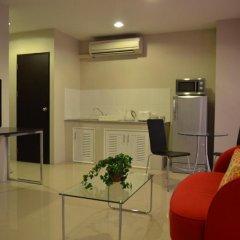 Апартаменты Bangkok Living Apartment 3* Улучшенный номер фото 5