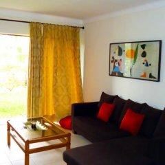 Отель Villa Teetimes Португалия, Картейра - отзывы, цены и фото номеров - забронировать отель Villa Teetimes онлайн комната для гостей фото 5