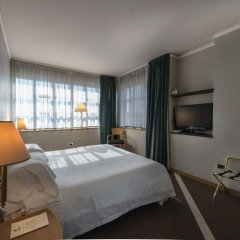 Caesars Hotel 4* Полулюкс с различными типами кроватей фото 5