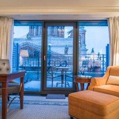 Гостиница Four Seasons Lion Palace St. Petersburg 5* Номер Four Seasons с различными типами кроватей фото 4