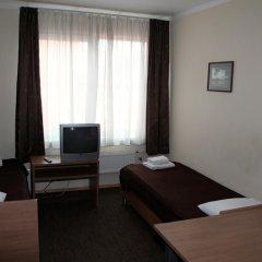 Hotel Dobele 2* Стандартный номер с 2 отдельными кроватями фото 5