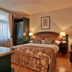 Elysee Hotel Prague 4* Стандартный номер фото 10