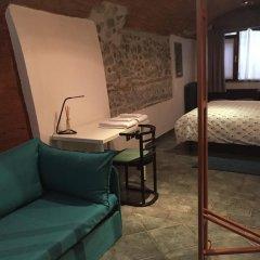 Отель All' Ombra del Portico Италия, Болонья - отзывы, цены и фото номеров - забронировать отель All' Ombra del Portico онлайн комната для гостей фото 4
