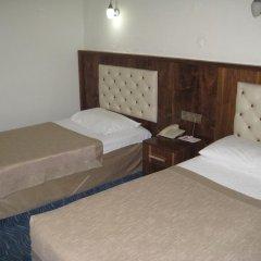 Miroglu Hotel 3* Стандартный номер с двуспальной кроватью фото 12