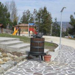 Отель I Tre Ulivi Форино детские мероприятия фото 2