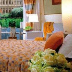 Visconti Palace Hotel 4* Стандартный номер с различными типами кроватей фото 6