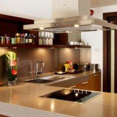 Отель Movenpick Resort Bangtao Beach 5* Резиденция с двумя спальнями фото 6