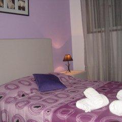 Отель PurpleHouse детские мероприятия