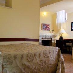 Отель Илиани 4* Стандартный номер с двуспальной кроватью фото 6