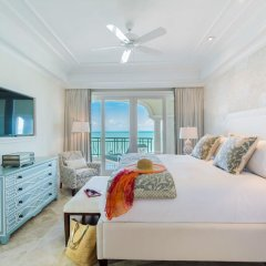 Отель The Shore Club Turks & Caicos комната для гостей фото 5