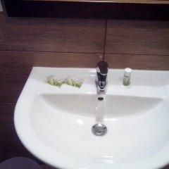 Отель Greta Bed and Breakfast Бари ванная