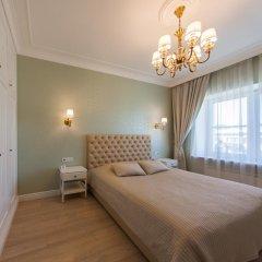 Гостиница ImperialApart Moskovskiy Апартаменты с различными типами кроватей фото 3